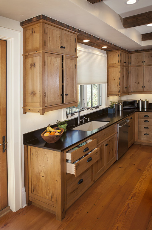 Custom cabinetry dovetail construction inc for Kitchen cabinets 90045